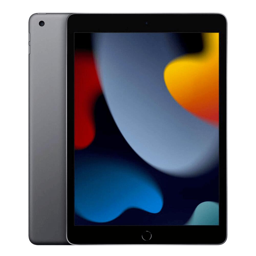 Apple iPad 9 10.2 Wi-Fi + LTE 256Gb Space Gray (2021)